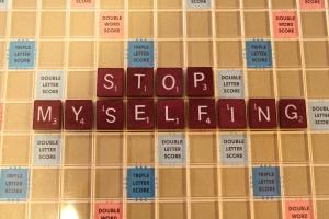 Stop Myself-ing